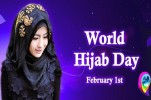 World Hijab Day Wonderful Event to Demystify the Hijab