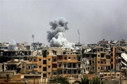 US Airstrikes Kill Over 2800 Civilians in Syria in 3 Years