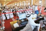 Quran Competition for Kids Underway in Qatar