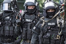 Three Daesh Suspects Detained in Germany over Attack Plan