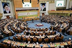 Iran's President to Address 33rd Int'l Muslim Unity Conference Thursday