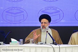 Judiciary Chief Hails Manifestations of New Islamic Civilization