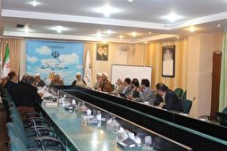Int'l Quran Expo Policy-Making Council Holds Meeting