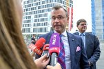 Austria Far-Right Party's New Leader Says to Continue Fighting 'Political Islam'