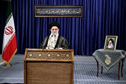 Enemy's Goals Will Never Come True: Ayatollah Khamenei