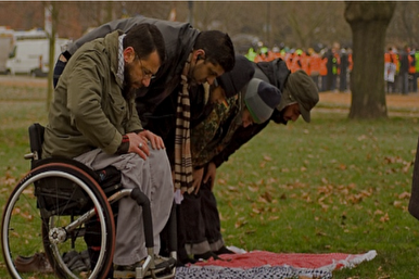 Conference in Canada to Discuss Islam's Views on Disability