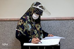 More than 8,700 Quran Memorizers Take Nat'l Exam in Iran