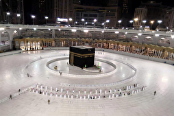 Hajj Nears End with No COVID-19 at Holy Sites