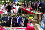 Quranic Books, Artworks on Display in Uganda