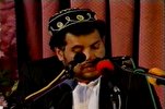 Iranian Qari's Quran Recitation in South Africa (+Video)