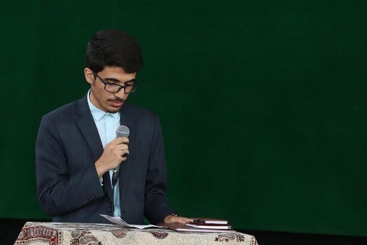 فعالیتهای فرهنگی قرآنی مدارس استان مرکزی از زبان دانشآموزان